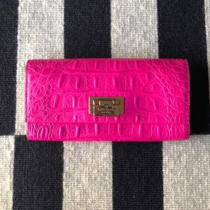 Kate Spade Orchard Valley Cyndy Wallet
